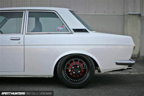 Datsun 510 Wheels by Datsun 510 Bluebird Coupe Tuning Wheel V Wallpaper