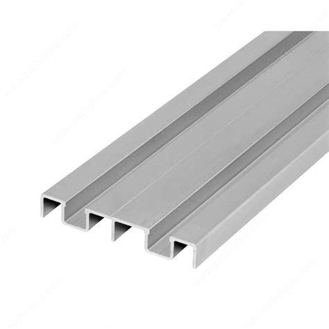 floor guide track for doors richelieu hardware