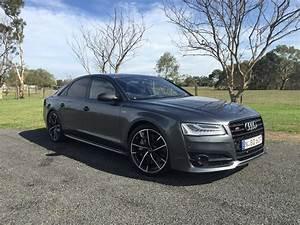 Audi S8 2017 : 2016 audi s8 plus review caradvice ~ Medecine-chirurgie-esthetiques.com Avis de Voitures