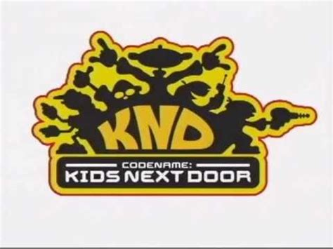 Codename Kids Next Door Theme (introopening) Youtube