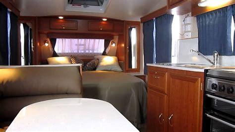 Wohnwagen Innenausstattung by Executive Caravan Interior