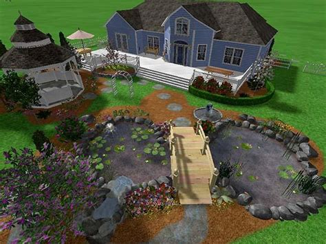 realtime landscaping