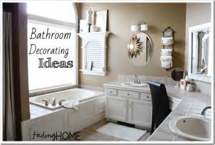 bathroom bathtub ideas 7 bathroom decorating ideas master bath finding home farms