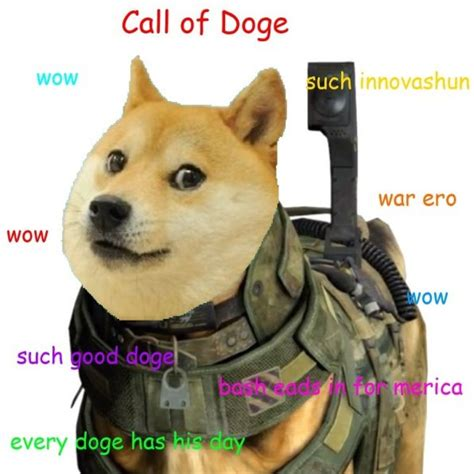 What Is The Doge Meme - doge meme