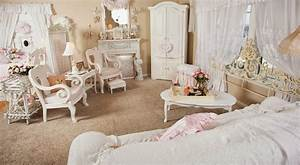 Shabby Chic Mode : olivia 39 s romantic home shabby chic living room ~ Markanthonyermac.com Haus und Dekorationen