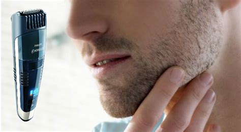 philips norelco beard trimmer  review  electric shaver