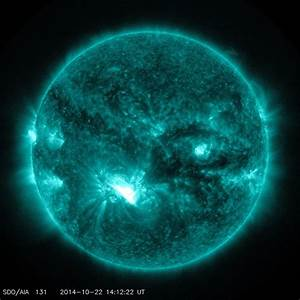 What Are The Most Powerful Solar Flares In Recorded History?