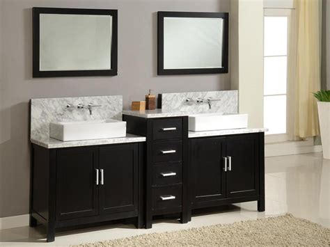 Cheap Bathroom Vanities With Vessel Sinks Creative Home