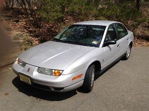 Purchase Used 2001 Saturn Sl1 In Butler  New Jersey