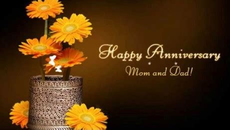 beautiful anniversary wishes  parents  wishes choice