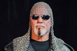 Scott Steiner says 'racist' Hulk Hogan should stay away ...
