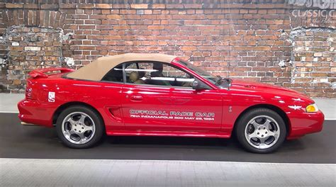 ford mustang gaa classic cars