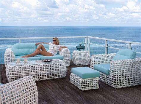 sofa terraza rattan sofas de rattan sintetico dynasty decoracion beltran tu