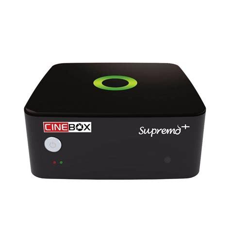 supremo free cinebox supremo plus