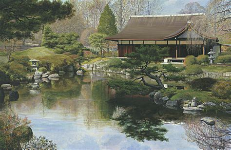 shofuso japanese house and garden philadelphia