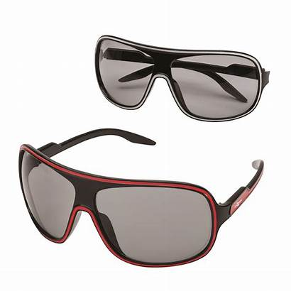 Sunglasses Sport Decorated Example