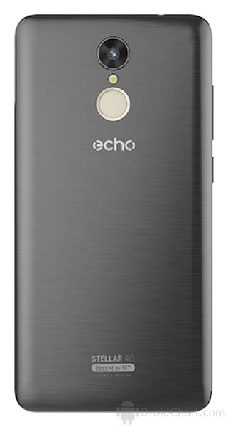 echo stellar   review  specifications