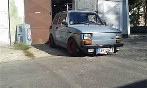 Fiat Garage : 1988 fiat 126p rat ~ Gottalentnigeria.com Avis de Voitures