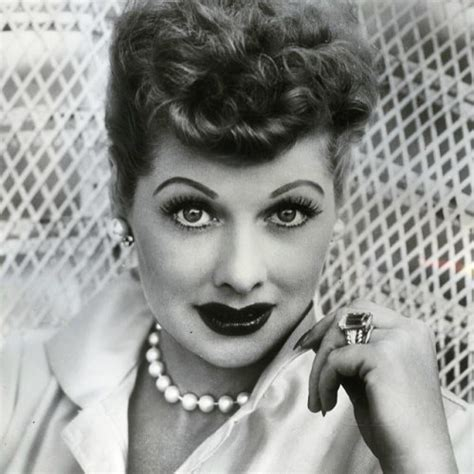 Wholekatlyncaboodle Lucille Ball Was The First Woman