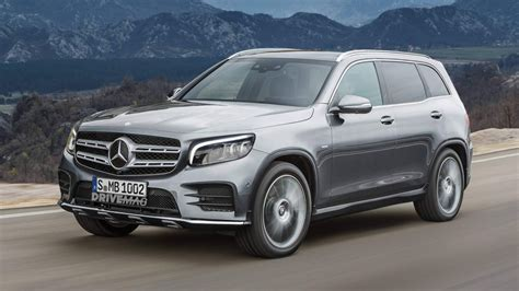 2019 Mercedesbenz Glb Render Looks Pretty Accurate