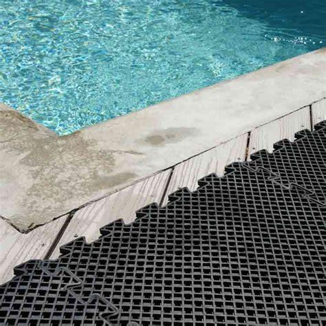 pool area flooring  slip runner  slip matting