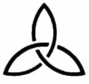 Triquetra Symbolism | DaphneShadows