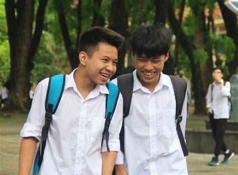 Thí sinh được đăng ký tối đa 3 nguyện vọng vào các trường thpt công lập. Top 15 thí sinh điểm thi tuyển sinh lớp 10 cao nhất Hà Nội ...
