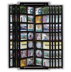 cd wall mount display frame   box wire floor display racks achieve display