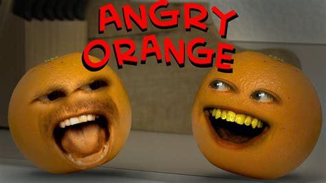 annoying orange angry orange ft joe bereta steve