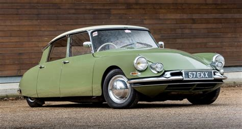 Classic Citroen by Cars We Citro 235 N Ds Classic Driver Magazine