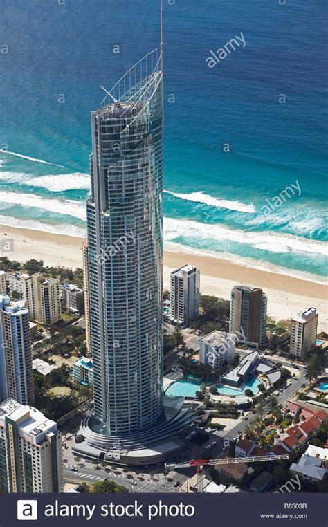 Q1 Image by Q1 Skyscraper Surfers Paradise Gold Coast Queensland