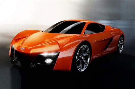 Hyundai Won't Build A Standalone Sports Car, But More