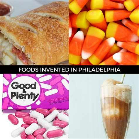 invention cuisine foods you never knew were invented in philadelphia chew