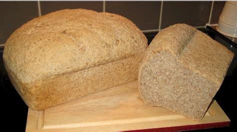 Barley handles mostly like rye so i made the loaf like i would make a rye bread. Lancashire Grown and Stone Milled on Farm Whole Grain ...