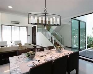 Transitional Lighting Gallery - Transitional - Dining Room