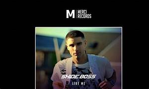 SHIDE BOSS 'Like Me' Label: Merci Records | Punjab2000.com