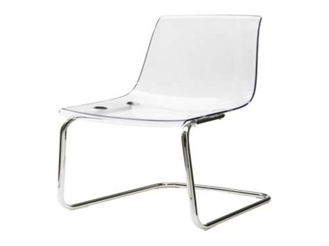 but chaise transparente beau of chaise transparente ikea table et chaises