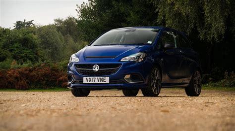 2019 Vauxhall Corsa Vxr by 2019 Vauxhall Corsa Vxr Review Loud New