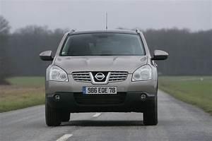 Nissan Qashqai D Occasion : voiture d 39 occasion quel nissan qashqai acheter l 39 argus ~ Gottalentnigeria.com Avis de Voitures