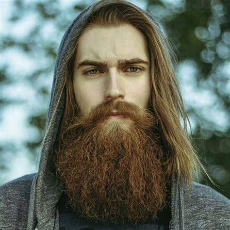 Full Beard Styles 2018   Men's Hairstyles   Haircuts 2018