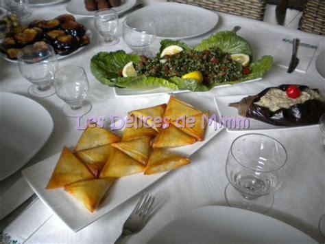 cuisine libanaise mezze un mezzé libanais les délices de mimm