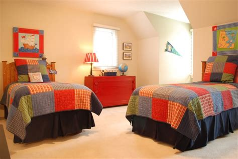/ home decor / shared. 25 Awesome Shared Bedroom Ideas for Kids
