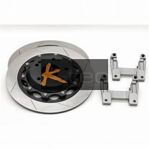Audi A3 Break : k sport audi a3 rear brake upgrade to larger discs 324mm floating ~ Medecine-chirurgie-esthetiques.com Avis de Voitures