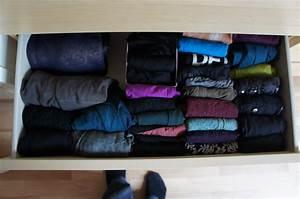 Magic Cleaning Kleidung Falten : magic cleaning teil 1 kleidung lila erdbeere ~ Orissabook.com Haus und Dekorationen