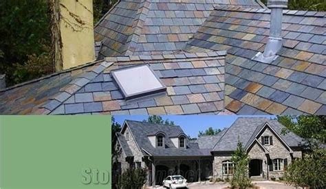 Black And Rusty Slate Roof Covering Tiles From China Roof Sheathing Material Options Roofing Around Chimneys Contractors In Portland Oregon How To Insulate Corrugated Metal Workmanship Warranty Template Measure A Pitch Sheets Scotland Red Inn Flagstaff Az