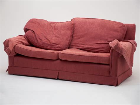 Get Sofa Reupholstered by Reupholstered Modern Two Seater Sofa Asnew Upholstery