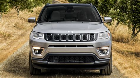 Jeep Compass Wallpapers by 2017 Jeep Compass Limited Wallpapers And Hd Images Car