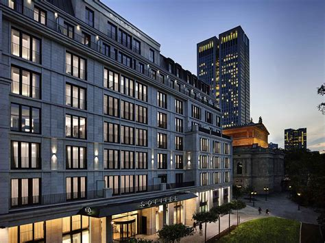 The Hotel Frankfurt by Hotel In Frankfurt Am Sofitel Frankfurt Opera
