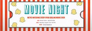 Movie and TV Night Party Guide - Evite