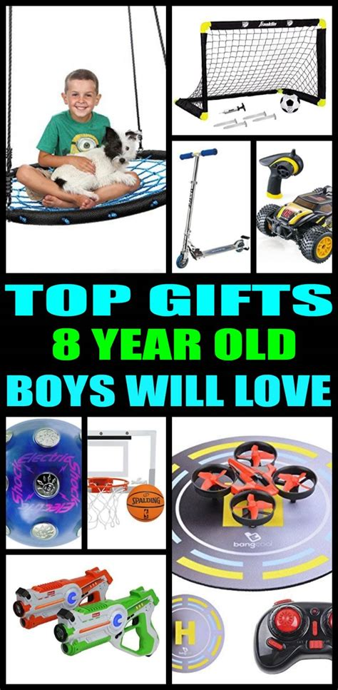gifts for 8 year olds best gifts for 8 year boys